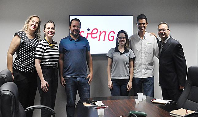 O Sistema Sienge com a Metodologia discovery, juntamente com a  2G Soluções, vem para ouvir seus clientes.