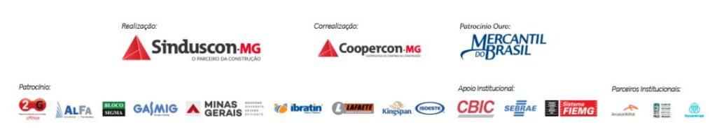 Sinduscon - 2G Soluções será um dos patrocinadores do 18º Congresso de 2019