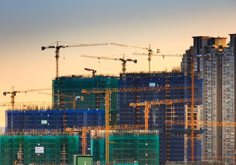 Melhores práticas na construção civil
