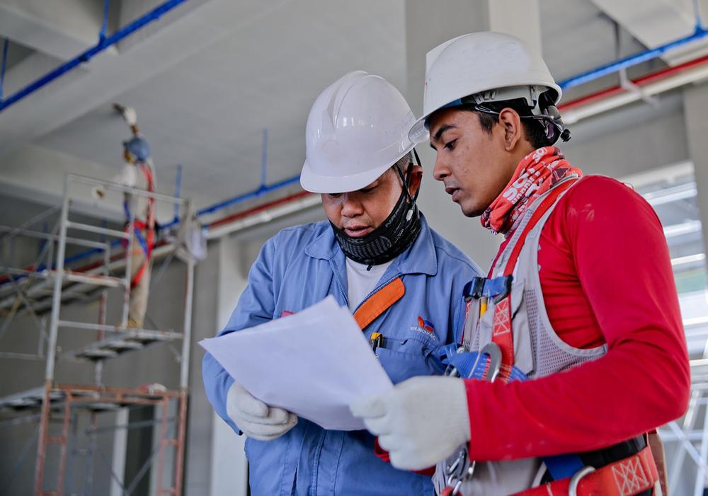 Construção enxuta ou lean construction