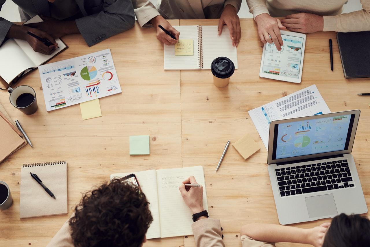 A saúde financeira de uma empresa é um receio diário, e é fundamental para o desenvolvimento do negócio