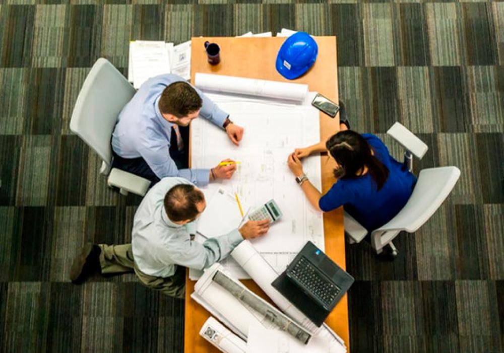 Fornecedores de construção civil: Critérios estratégicos para contratação
