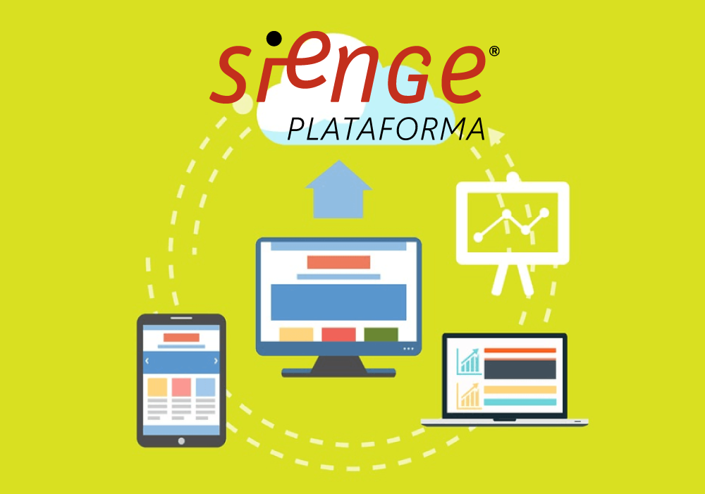 ERP Sienge Plataforma e 2G soluções- Ajudando na construção Civil