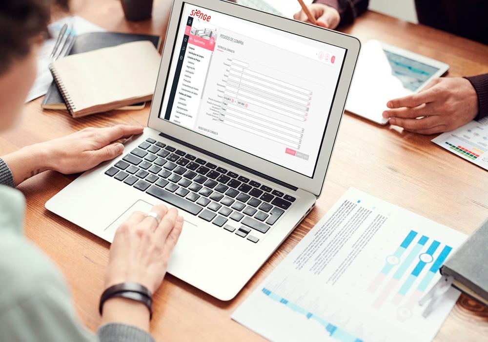 Setor de Compras: um diferencial competitivo,fortaleça o seu lucro!