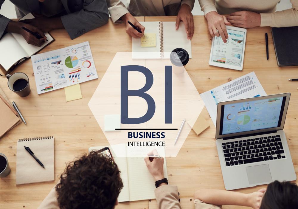 Parcerias 2020 : Business Intelligence(BI) para clientes SIENGE