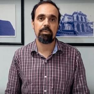 Bruno Gramiscelli Costa - Petra Engenharia