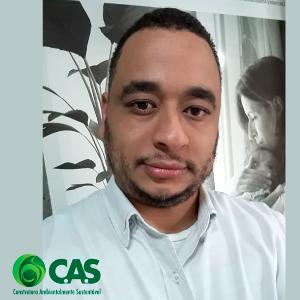 Alexander - Gerente Financeiro da Construtora C.A.S.