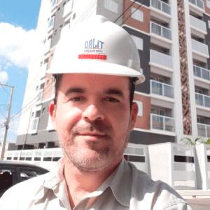 Maurílio Ricardo diretor Tijao-construcoes